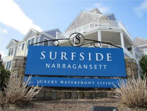 20 Narragansett AV, Unit#309 Narragansett RI 02882