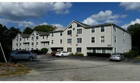 201 Woodlawn AV, Unit#106 North Providence RI 02911