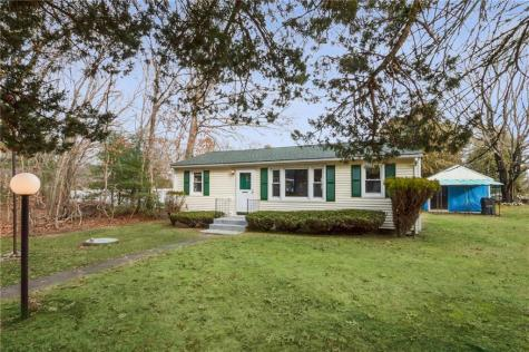 12 Sabbatia TRL South Kingstown RI 02879