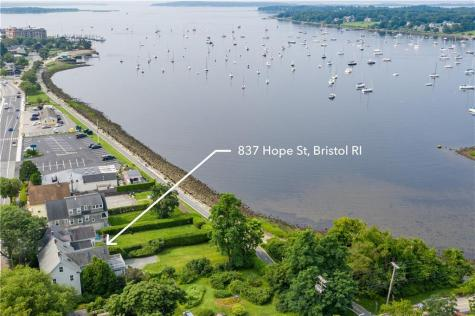 837 Hope ST Bristol RI 02809