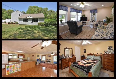 394 Mount Pleasant RD Burrillville RI 02830