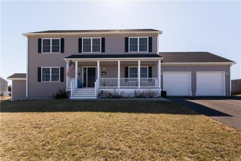 19 Sloop DR Portsmouth RI 02871