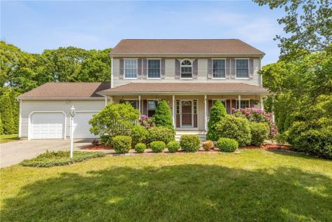 25 Sycamore DR Westerly RI 02891