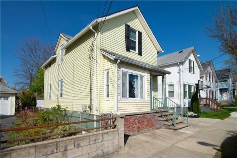 30 Orchard ST East Providence RI 02914