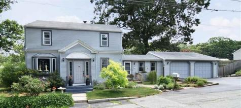 58 Doolittle ST Coventry RI 02816
