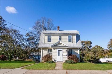 15 Westminster ST Westerly RI 02891