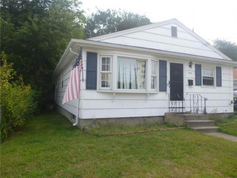 102 Rhode Island AV Pawtucket RI 02860