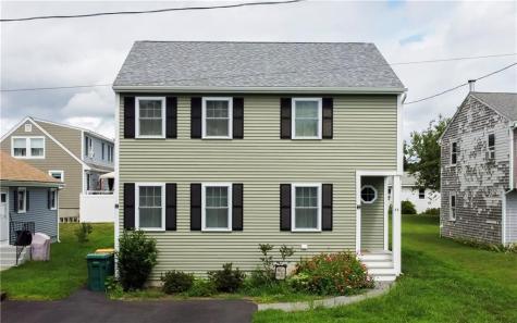 63 Massachusetts BLVD Portsmouth RI 02871