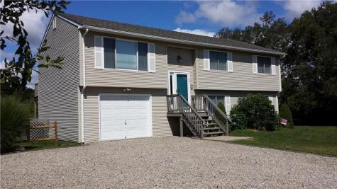 48 Jamestown BLVD Narragansett RI 02882