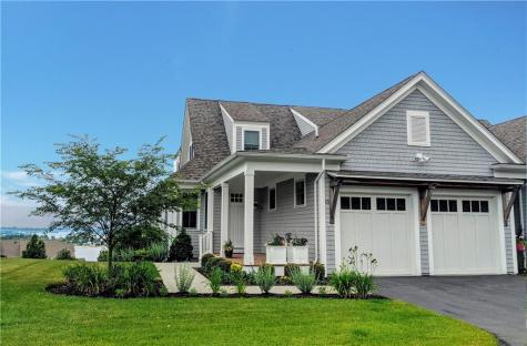 181 Leeshore LANE Tiverton RI 02878