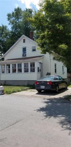 28 SERREL SWEET RD Johnston RI 02919