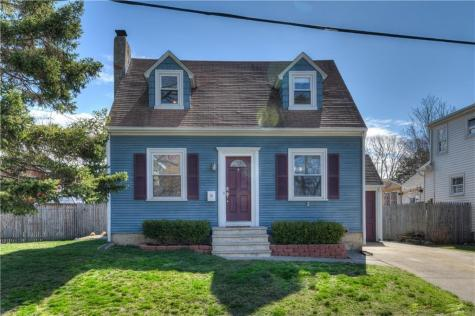 30 Delway RD East Providence RI 02914