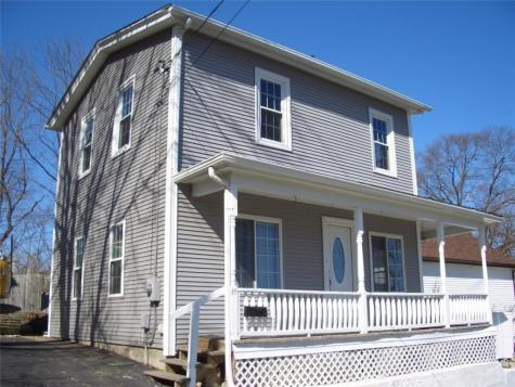84 Bates AV Coventry RI 02816