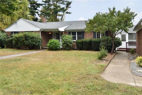 1742 Old Louisquisset PIKE Lincoln RI 02865