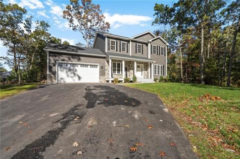 530 Whaley Hollow RD Coventry RI 02816