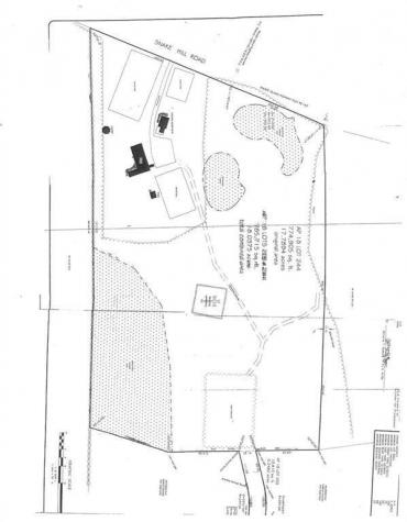 648 Snake Hill RD Glocester RI 02857