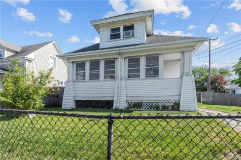 103 Crescent RD Pawtucket RI 02861