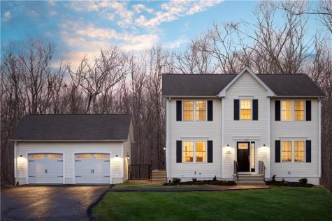 700 Whaley Hollow RD Coventry RI 02816