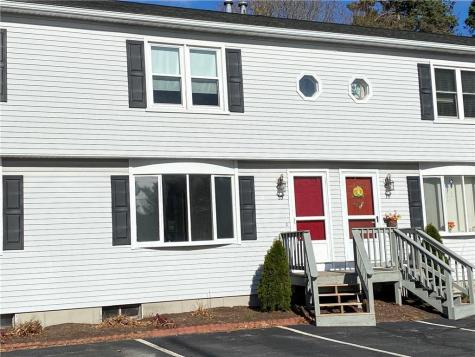 23 Benefit ST, Unit#15 Warwick RI 02886