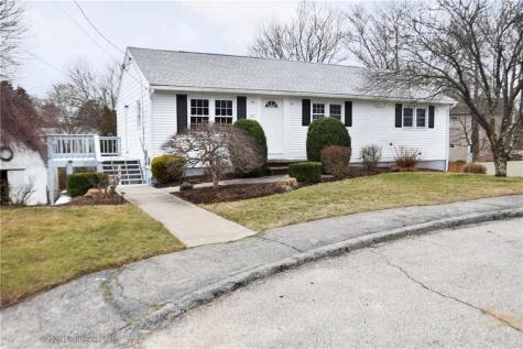 24 Pond View Drive DR Coventry RI 02816