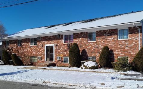 20 Zambarano AV, Unit#104 North Providence RI 02911