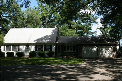 194 Whaley Hollow RD Coventry RI 02816