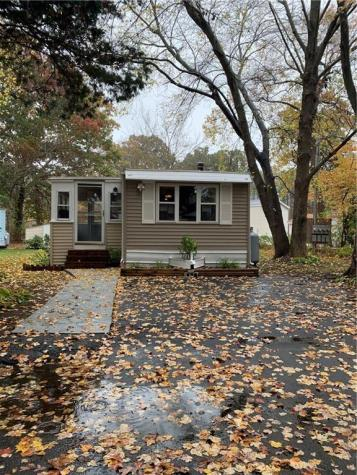 33 - B Krzak RD North Kingstown RI 02852