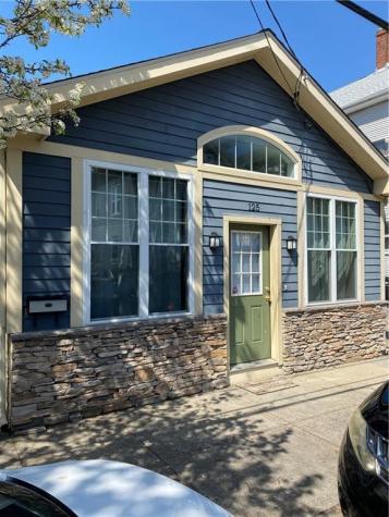 125 West AV Pawtucket RI 02860