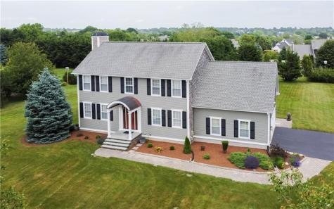 106 Lighthouse View DR Middletown RI 02842