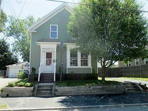 186 Orchard ST Cranston RI 02910