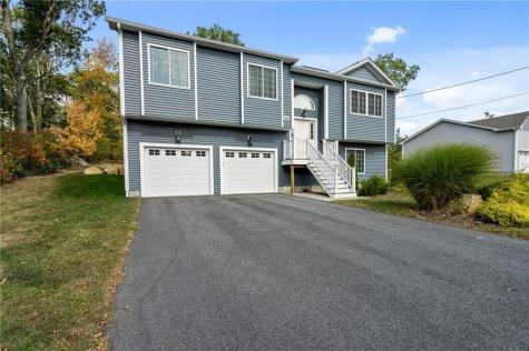 146 East Shore DR Coventry RI 02816