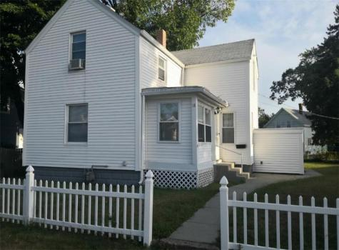 18 Meader ST Lincoln RI 02865
