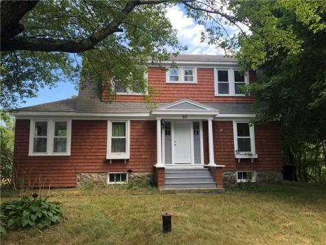 63 Columbia Heights RD Charlestown RI 02813