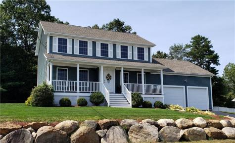 27 Old North RD Coventry RI 02816