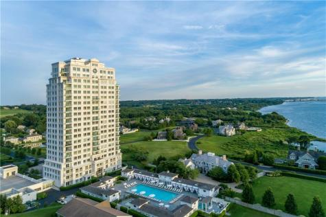 1 Tower DR, Unit#1106 Portsmouth RI 02871