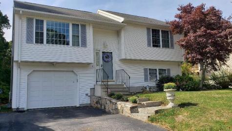 69 Red Maple TER North Kingstown RI 02852