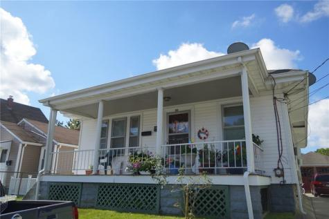 10 Cottage ST Cranston RI 02910