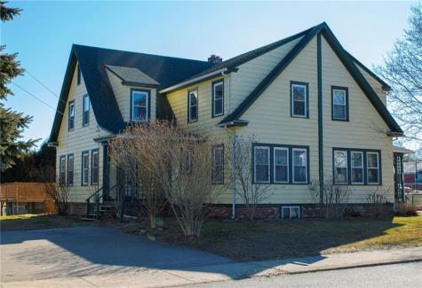 54 - A Westminster ST Westerly RI 02891