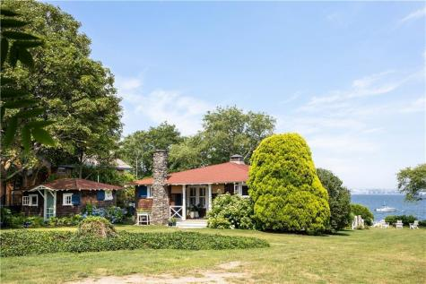 20 Coulter ST Jamestown RI 02835