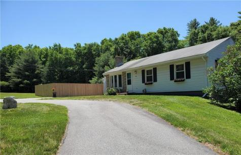 401 Smith Hill RD Burrillville RI 02830