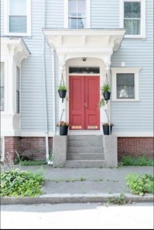 352 Carpenter ST, Unit#1 Providence RI 02909
