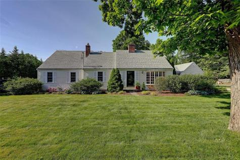 118 Ferry LANE Barrington RI 02806