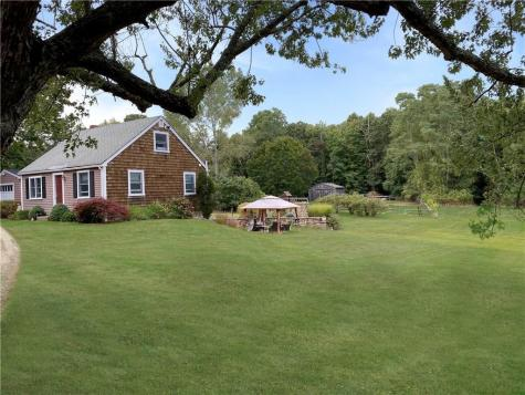 1149 Frenchtown RD East Greenwich RI 02818