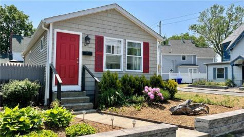 120 Maple AV East Providence RI 02915