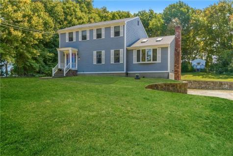 2424 Plainfield PIKE Johnston RI 02919