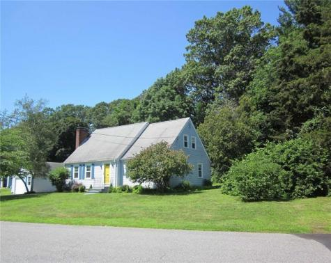 78 Indian RD East Providence RI 02915