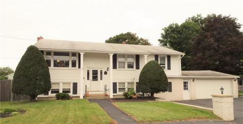9 Pond View DR Coventry RI 02816