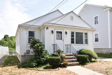 145 Home AV Providence RI 02908