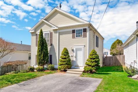 39 Stoney View DR Cumberland RI 02864