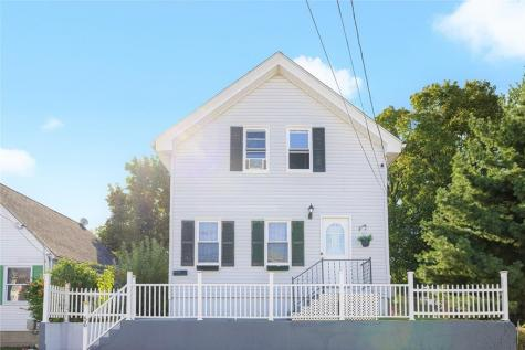 56 Clematis ST Providence RI 02908